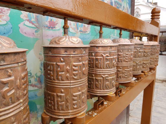 fotos de Nepal autor:Anna Puig