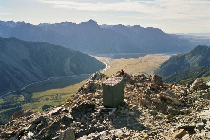 fotos de Nueva Zelanda autor:P Mongay