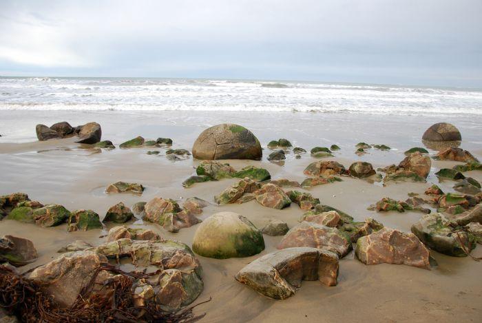 fotos de Nueva Zelanda autor:Maui