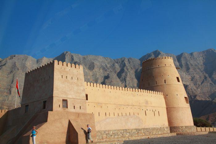 fotos de Omán autor:Musandam Nature