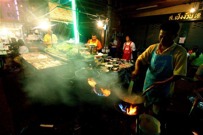 fotos de Tailandia autor:Marta Ibanez