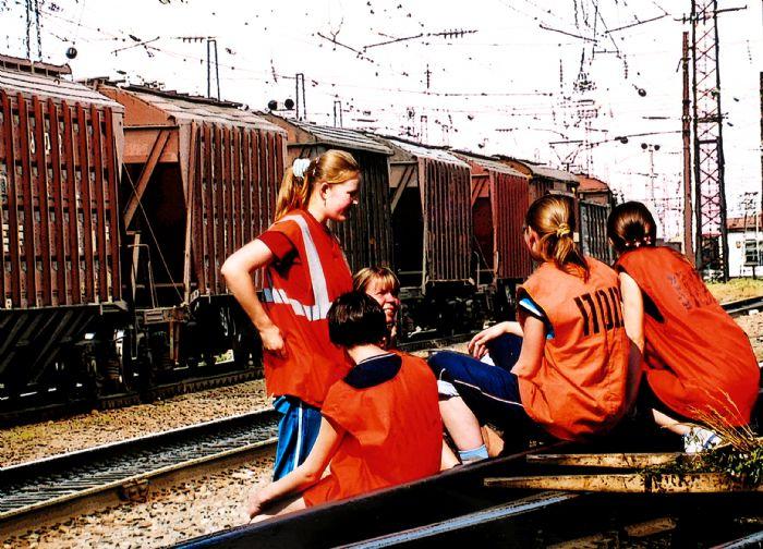 fotos de Transiberiano autor:T Torne