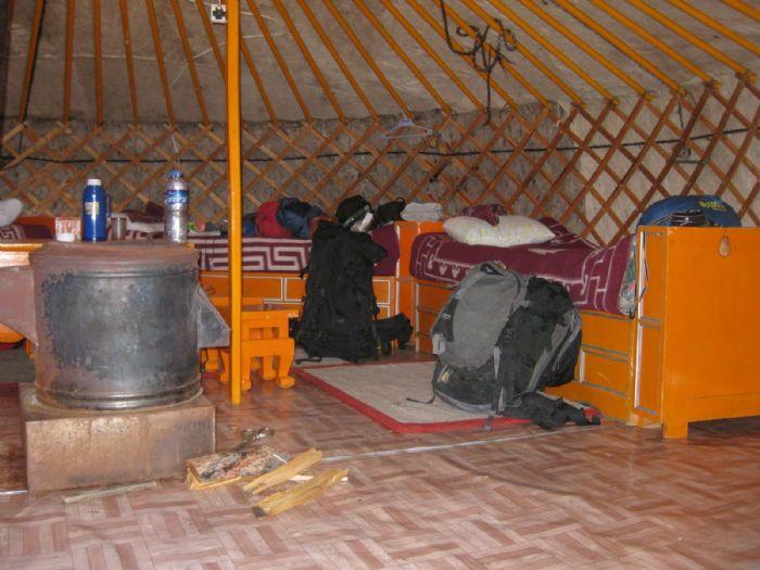 fotos de Transiberiano autor:Tuareg
