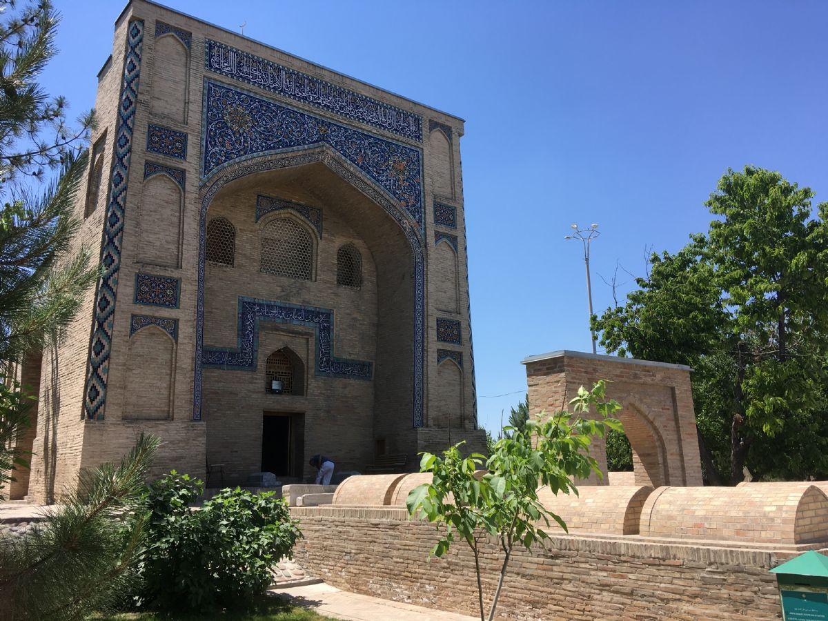 fotos de Uzbekistán autor:Montse Sanllehy