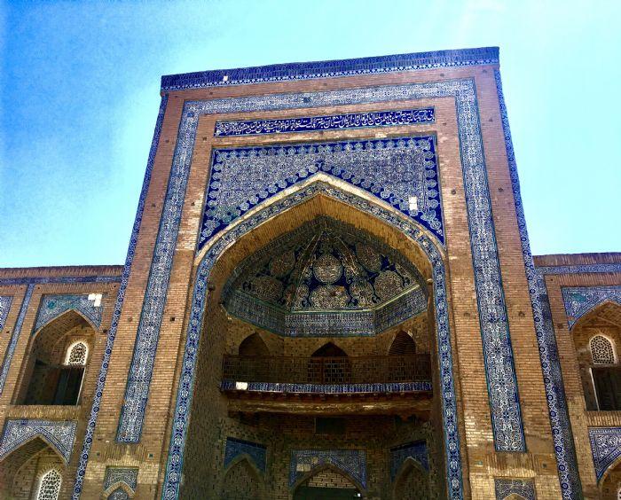 fotos de Uzbekistán autor:J.Vendrell
