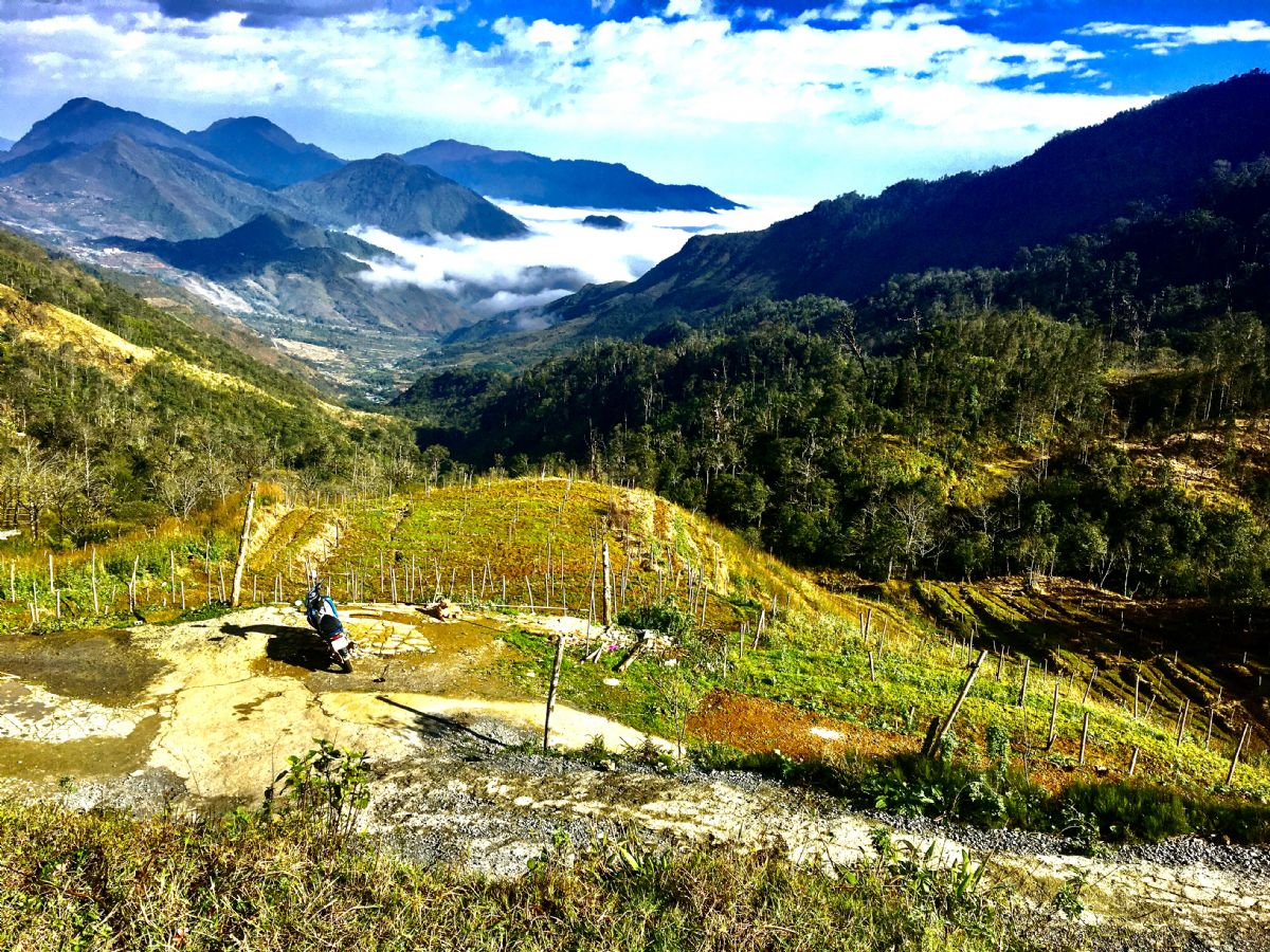 fotos de Vietnam autor:Gisela Jimenez