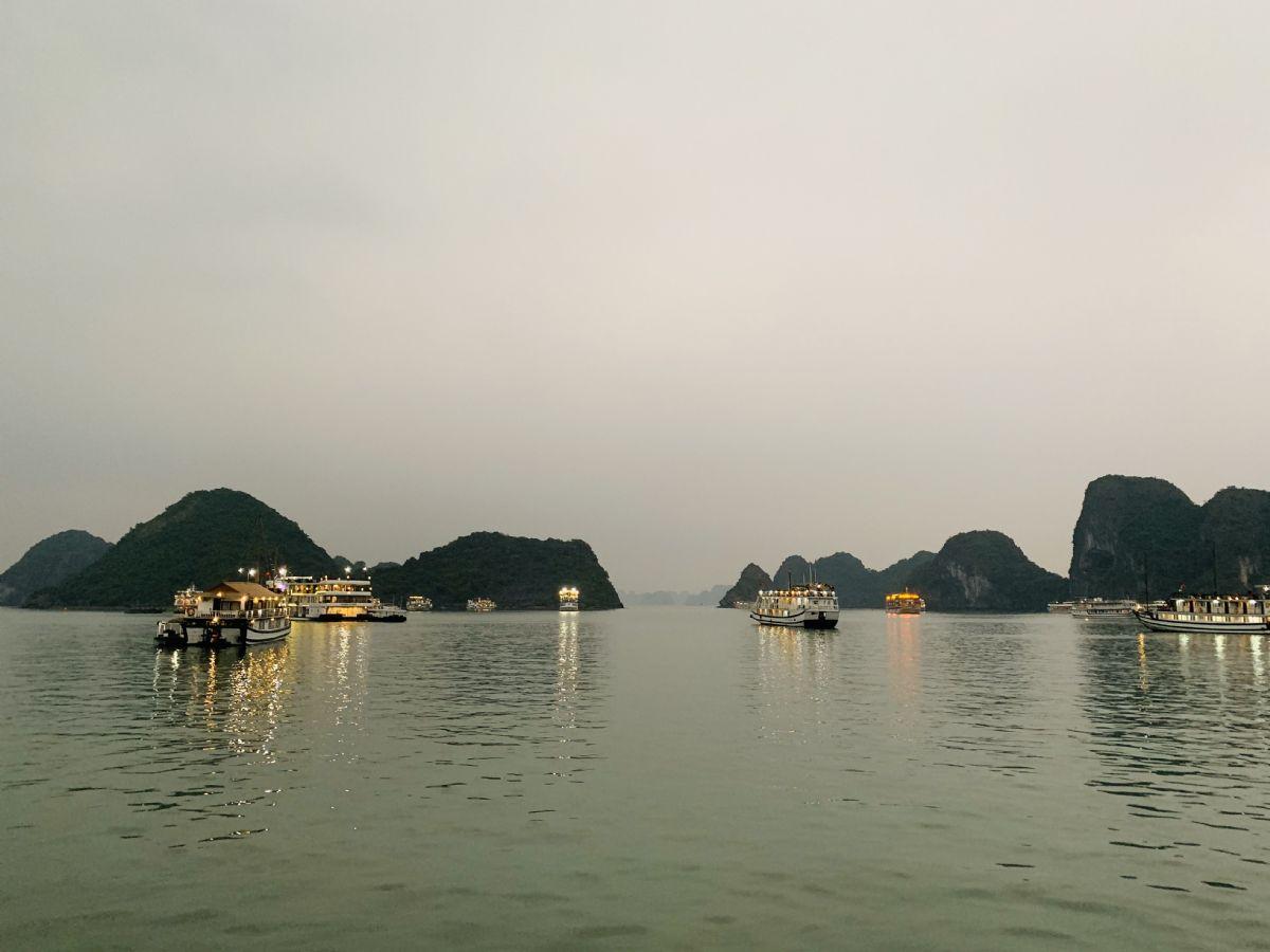 fotos de Vietnam autor:Xavi Pastor