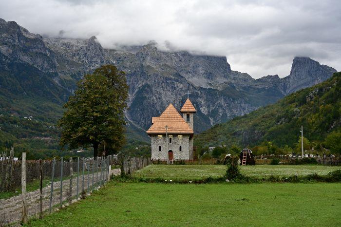 fotos de Albania autor:P Mongay