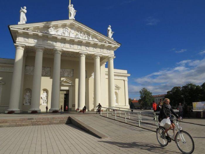 fotos de Estonia autor:Oficina Turismo Lituania
