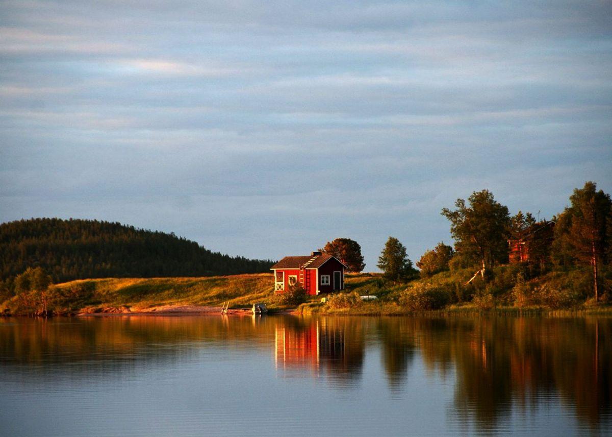 fotos de Finlandia autor:Josep Paga