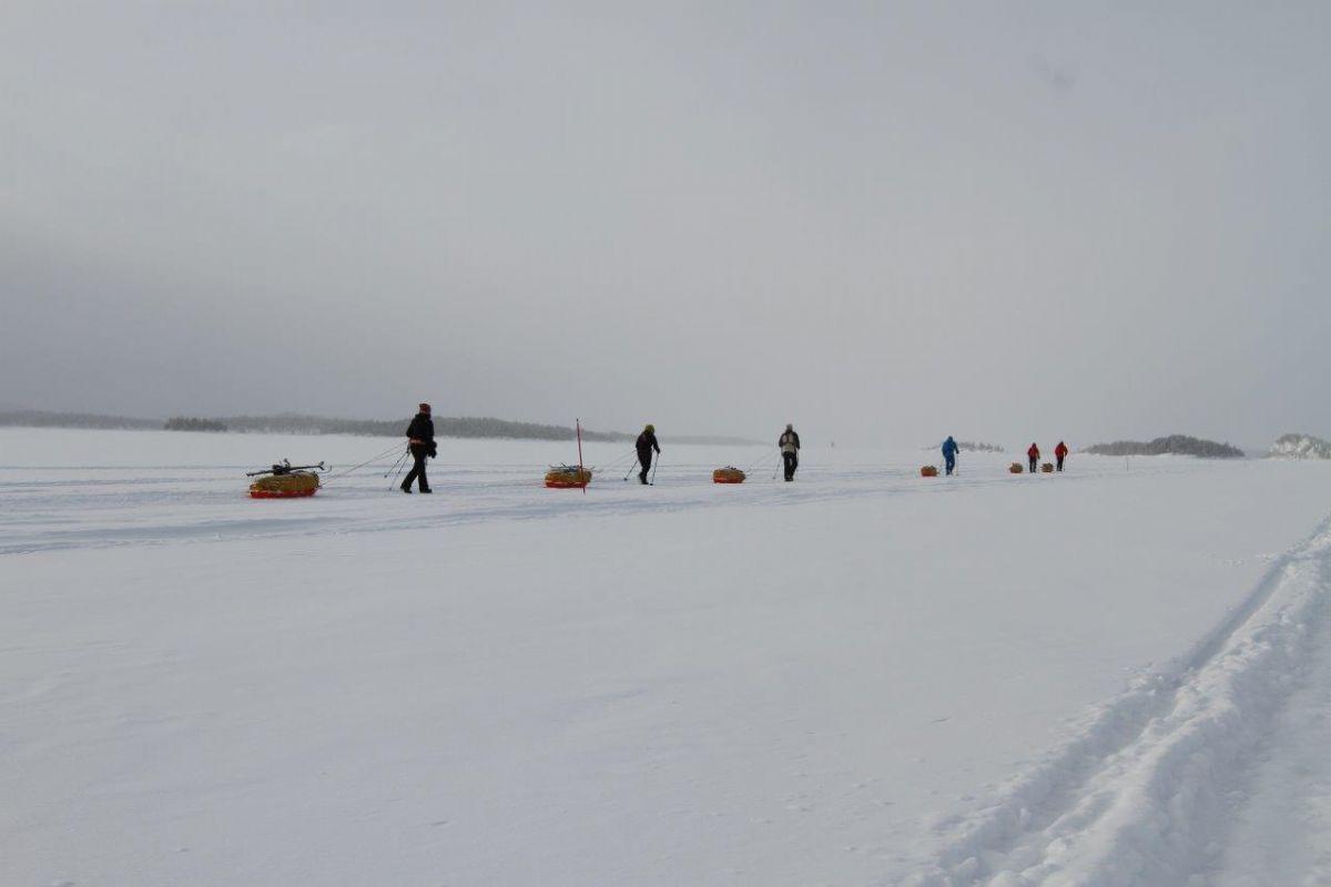fotos de Finlandia autor:Oscar Blanco