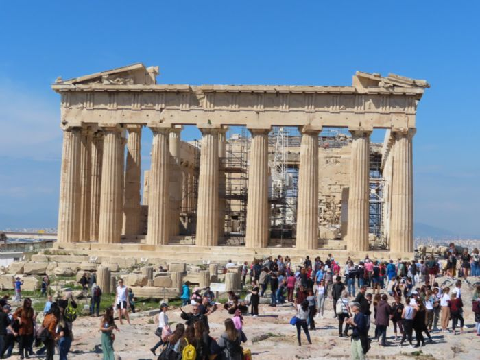 fotos de Grecia autor:Isidre Juve