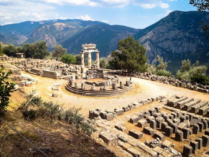 fotos de Grecia autor:Alland Travel