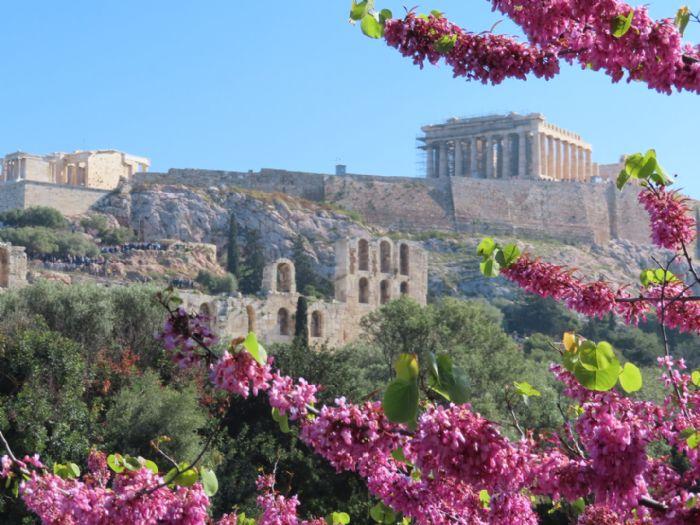 fotos de Grecia autor:Euriopa Travel