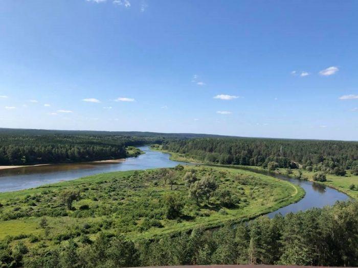 fotos de Lituania autor:Lituania tours
