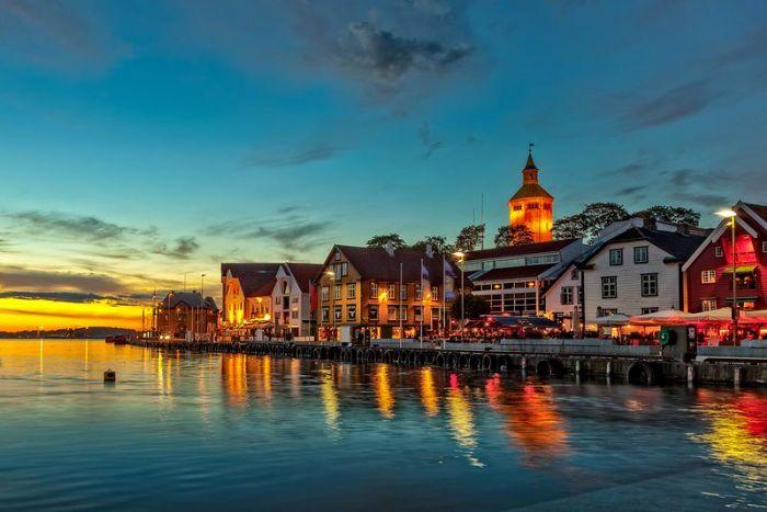 fotos de Noruega autor:Jan Belgers