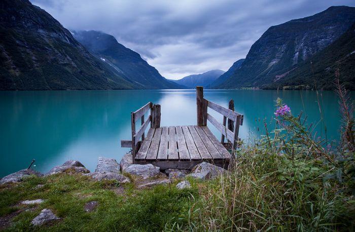 fotos de Noruega autor:Oceanwide Exp