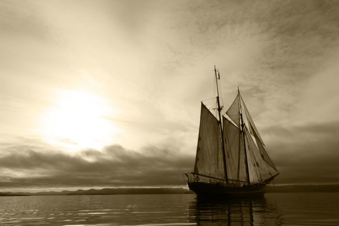 fotos de Ártico autor:F. Banff