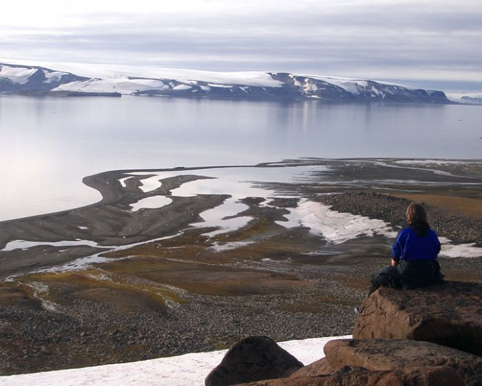 fotos de Ártico autor:I.Rodriguez
