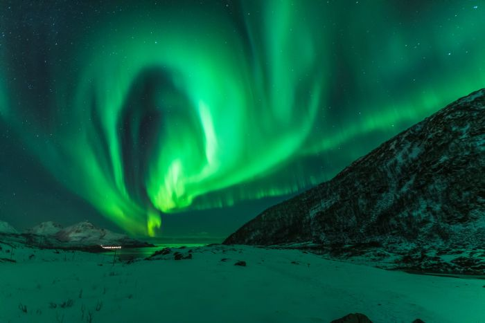fotos de Ártico autor:Johan Vesters