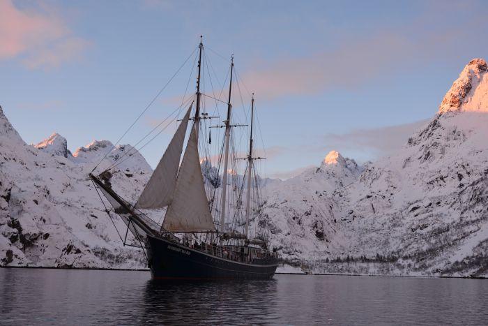 fotos de Ártico autor:Oceanwide Exp.