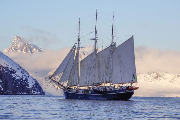 fotos de Ártico autor:Oceanwide Expeditions