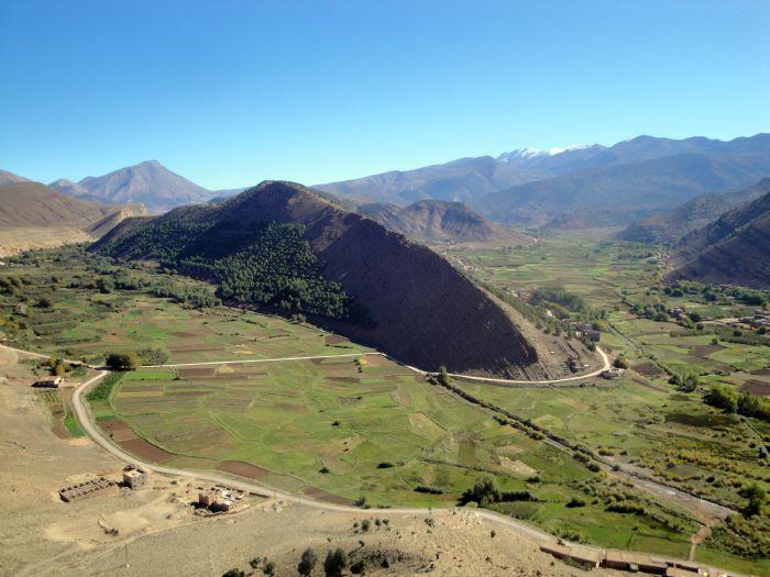fotos de Viajes por 1000 euros en octubre autor:Archivo Tuareg