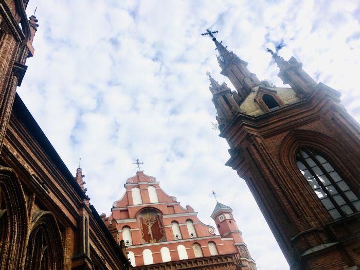 fotos de Viajes en familia autor:Oficina Turismo Lituania