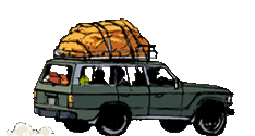 viaje a Botswana