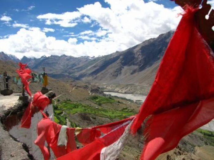 fotos de INDIA BTT en el Himalaya : Travesía Manali - Leh autor:Isi Juvé