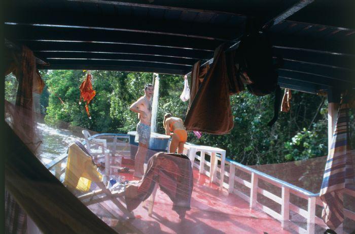 fotos del viaje a Brasil Expedición selva amazónica autor:P Mongay