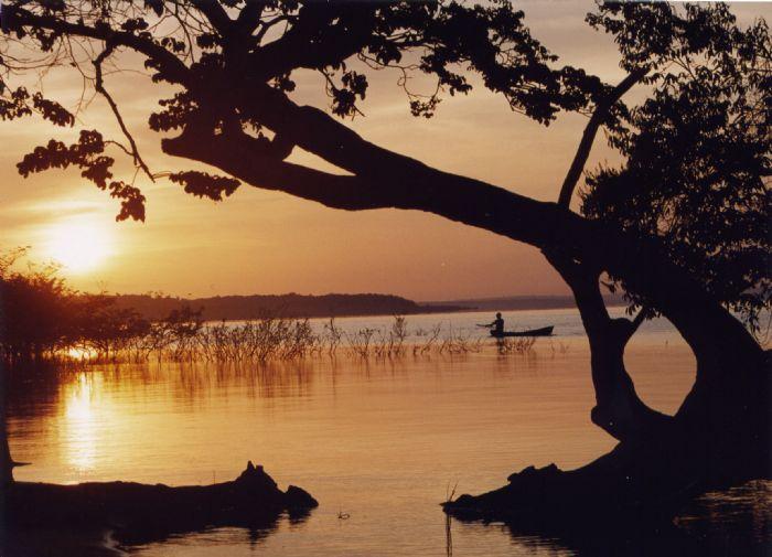 fotos del viaje a Brasil Expedición selva amazónica autor:R Corominas
