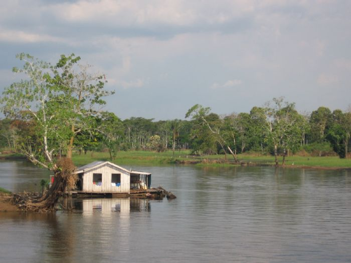 fotos del viaje a Brasil Expedición selva amazónica autor:Marta Roset