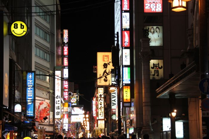 fotos del viaje a Japón Tokyo, Hakone, Nagoya, Takayama, Kyoto... Treneando la isla de Honshu. autor:Isabel Martinez