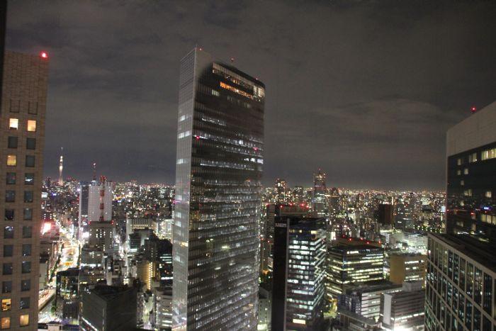 fotos del viaje a Japón Tokyo, Hakone, Nagoya, Takayama, Kyoto... Treneando la isla de Honshu. autor:Jaume Plazas