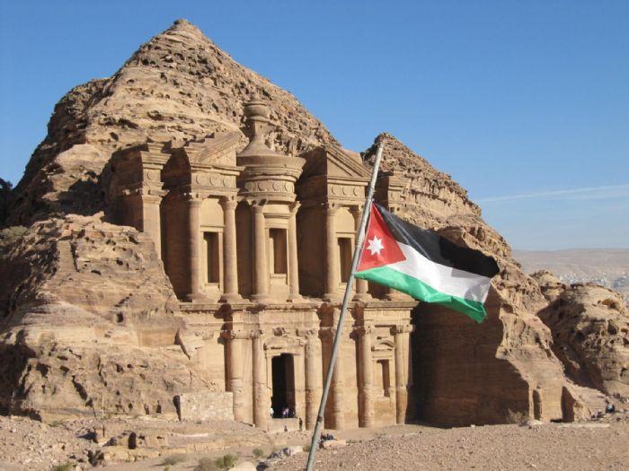 fotos del viaje a Jordania Petra, Mar Muerto y Wadi Rum autor:Gemma Zapater