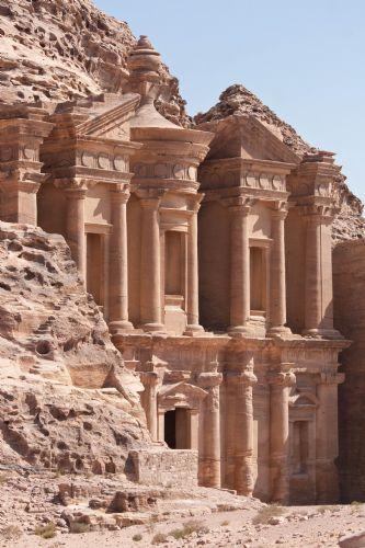 fotos del viaje a Jordania Petra, Mar Muerto y Wadi Rum autor:Pilar Diaz