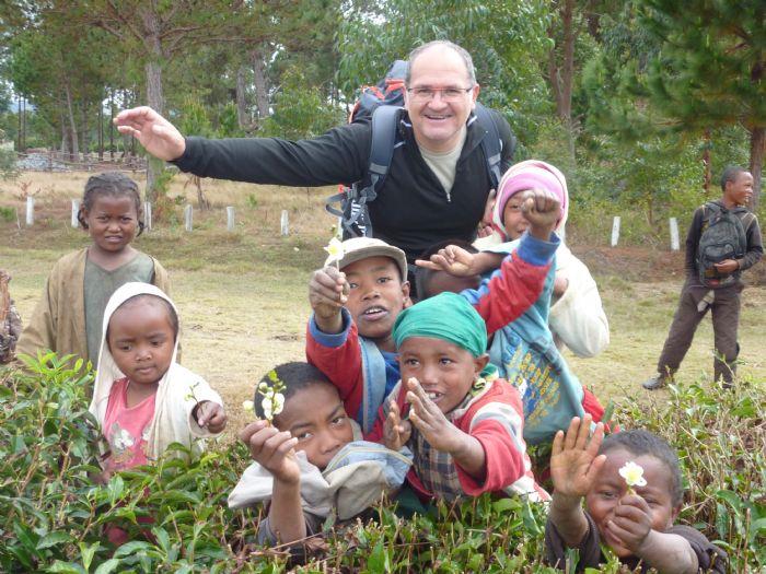 fotos del viaje a Madagascar Descubre Madagascar autor:Isabel Serra