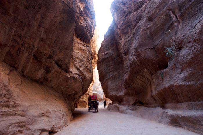 fotos del viaje a Jordania Petra, Mar Muerto y Wadi Rum autor:Lluis Bofill