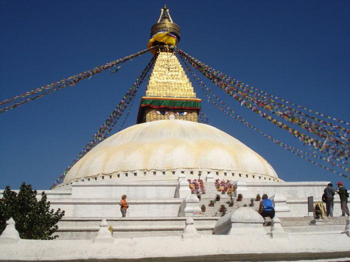 fotos del viaje a Nepal Valle Katmandú, Lagos Begnas y Pokhara, Ghorepani Trek y Safari en Chitwan autor:M Bassi