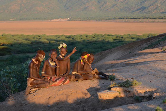 fotos del viaje a Etiopia (sur) Expedición al país Surma - Un viaje a los orígenes. autor:Ignasi Rovira