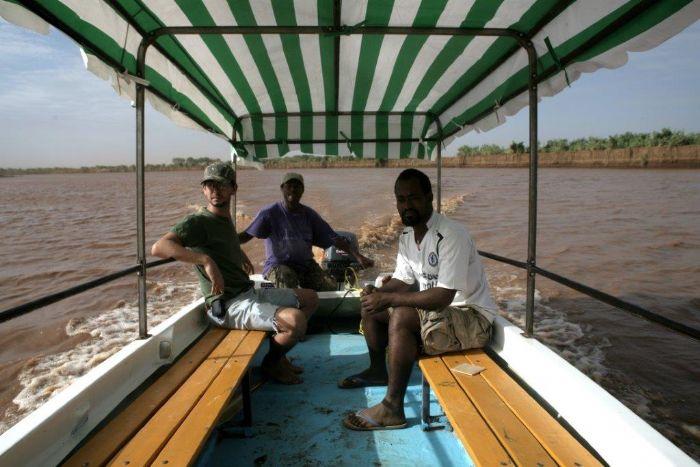 fotos del viaje a Etiopía El valle del Omo y la antigua Abisinia autor:Medir Tours