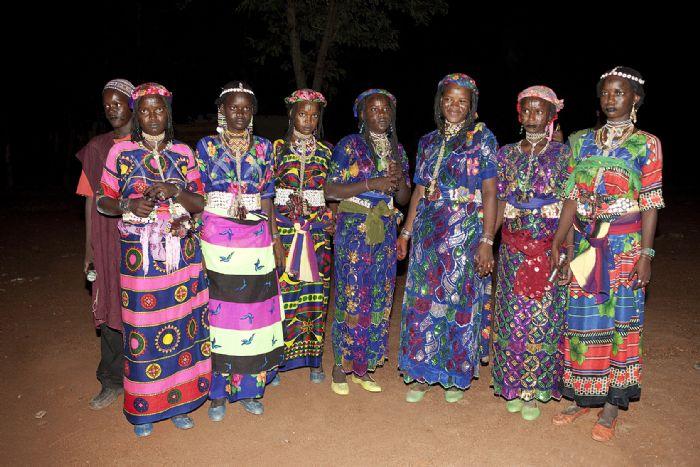fotos del viaje a Camerún Etnias remotas autor:Albert Farnós