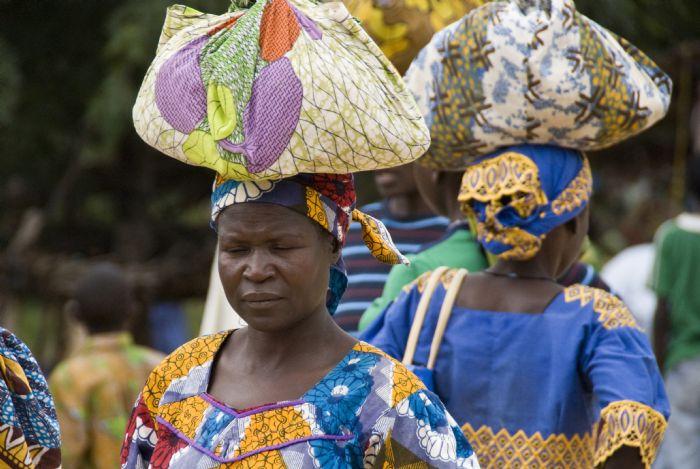 fotos del viaje a Camerún Etnias remotas autor:Alfonso Calvo