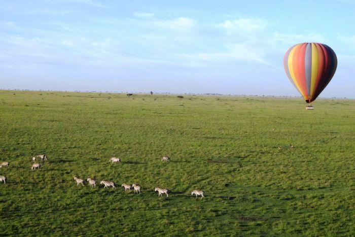 fotos del viaje a Kenya, Tanzania y Zanzibar Memorias de África autor:Kananga