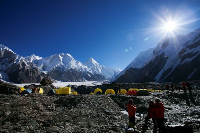 Trekking Kirguistán - Autor Ak Sai Travel