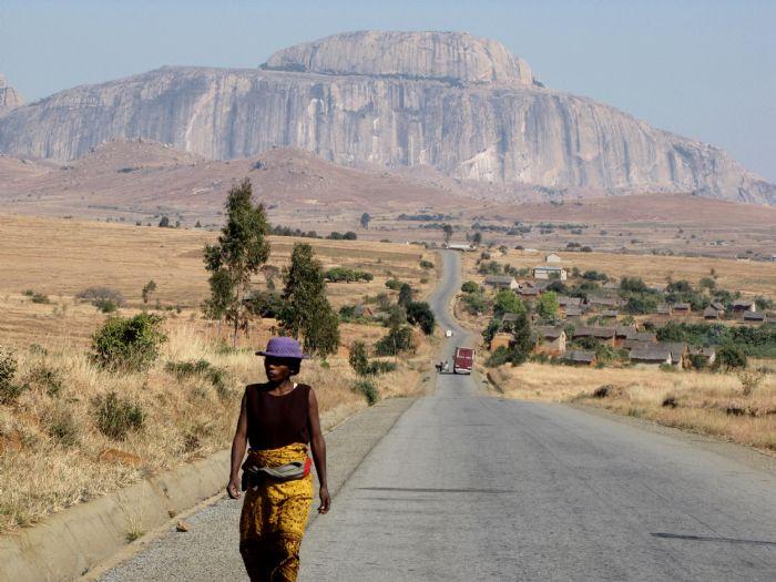 fotos del viaje a Madagascar Descubre Madagascar autor:M.C.Minguillon