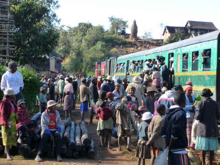 fotos del viaje a Madagascar Descubre Madagascar autor:Jordi Casals