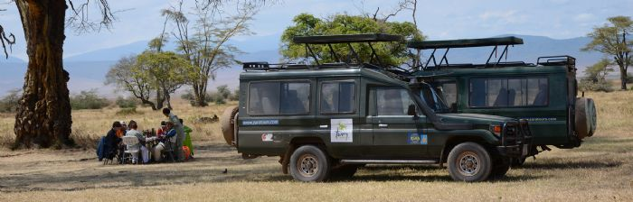 fotos del viaje a Tanzania Safari Tuareg: Lago Natron, travesía del Serengeti y Ngorongoro autor:Ignasi Rovira
