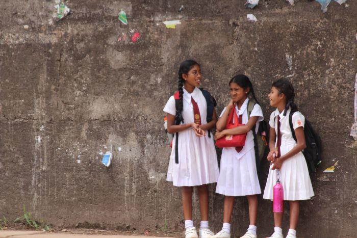 fotos del viaje a Sri Lanka Fin de Año en Sri Lanka autor:Conchi Serrano